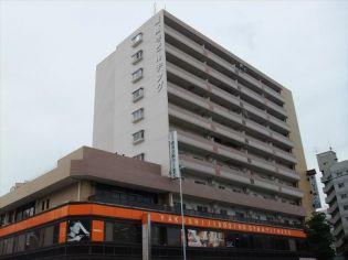 薬師寺ビルヂング 11階の賃貸【愛知県 / 名古屋市中区】
