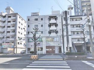 城南ビル[3階]の外観