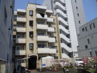 TIマンション(ティーアイマンション) 2階の賃貸【愛知県 / 名古屋市中村区】