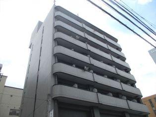 レジデンスフクザワ2 5階の賃貸【愛知県 / 名古屋市熱田区】
