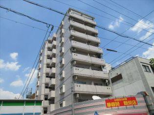 桜マンション 4階の賃貸【愛知県 / 名古屋市中区】