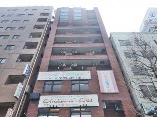 第47プロスパービル[4階]の外観