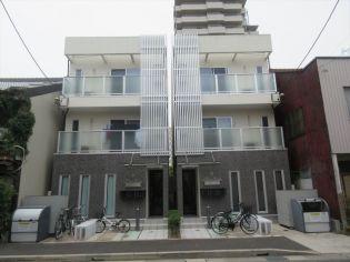 愛知県名古屋市西区幅下1丁目の賃貸マンション