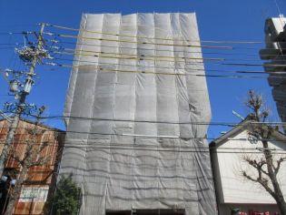 パティオミヤカワ[6階]の外観