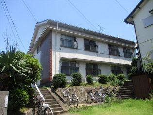 正風荘 2階の賃貸【愛知県 / 名古屋市瑞穂区】