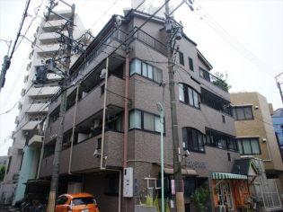 第2いづもビル 3階の賃貸【愛知県 / 名古屋市中区】