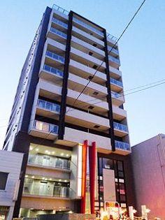 スクエア・アパートメント 6階の賃貸【愛知県 / 名古屋市中区】