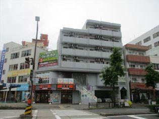 熱田泰文堂ビル[4階]の外観