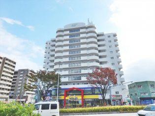 愛知県名古屋市北区大曽根3丁目の賃貸マンション