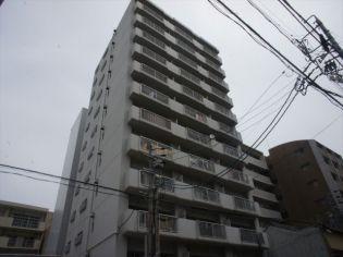 ユーハウス鶴舞Ⅱ 8階の賃貸【愛知県 / 名古屋市中区】