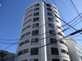 愛知県名古屋市中区上前津1丁目の賃貸マンション