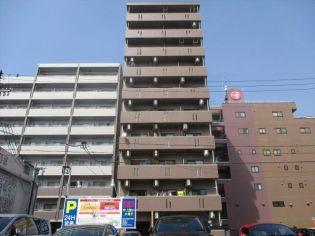 第55プロスパービル[7階]の外観