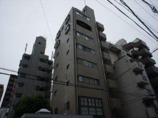 サンパーク千代田 4階の賃貸【愛知県 / 名古屋市中区】