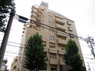 ダイアパレス東別院第2 3階の賃貸【愛知県 / 名古屋市中区】