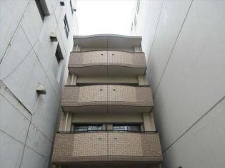 愛知県名古屋市中区橘1丁目の賃貸マンション
