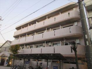メゾン・ド・ソヌール[3階]