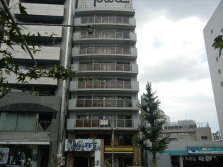 東和マンション広小路 8階の賃貸【愛知県 / 名古屋市中区】