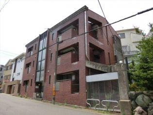 プレジデントソノヤマ[1階]