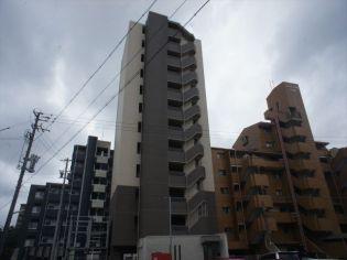 愛知県名古屋市中川区八熊1丁目の賃貸マンション