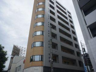 フラット大須 10階の賃貸【愛知県 / 名古屋市中区】