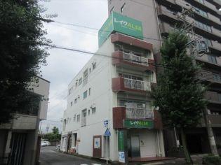 第69プロスパービル 2階の賃貸【愛知県 / 名古屋市中村区】