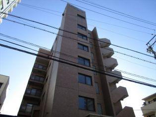 YK50 2階の賃貸【愛知県 / 名古屋市中区】