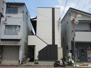 アクアガーデン 1階の賃貸【愛知県 / 名古屋市中村区】