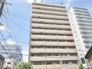 プレサンス名古屋駅前プラチナム[2階]