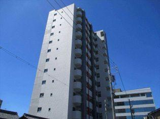 ブランシエスタ東別院 5階の賃貸【愛知県 / 名古屋市中区】