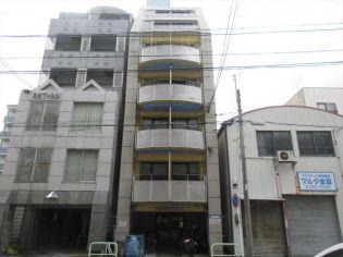 ラディアント鶴舞 7階の賃貸【愛知県 / 名古屋市中区】