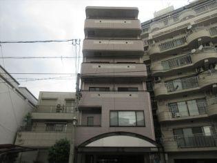 フォレスト318 3階の賃貸【愛知県 / 名古屋市中区】
