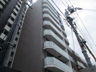 レジデンシア大須 9階の賃貸【愛知県 / 名古屋市中区】