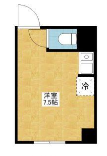 Ma maison Imaike[1階]の間取り