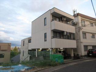 ヒルトップ覚王山 3C号室 3階の賃貸【愛知県 / 名古屋市千種区】