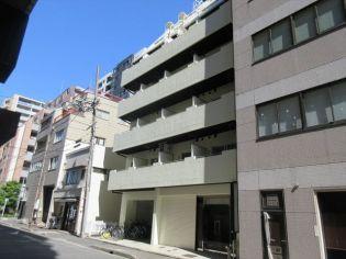第ニ戸嶋屋ビル 3階の賃貸【愛知県 / 名古屋市東区】