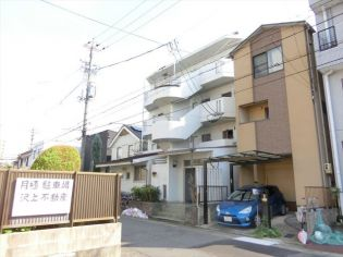 メゾンやまひち 3階の賃貸【愛知県 / 名古屋市中村区】