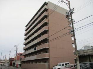 愛知県名古屋市中川区露橋2丁目の賃貸マンション