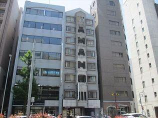 第64プロスパービル 7階の賃貸【愛知県 / 名古屋市千種区】
