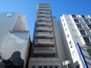 セントラルハイツ栄 12階の賃貸【愛知県 / 名古屋市中区】