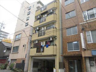 マンションAA 3階の賃貸【愛知県 / 名古屋市東区】