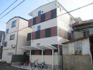 Castana黄金 2階の賃貸【愛知県 / 名古屋市中川区】