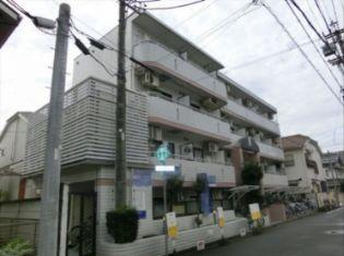 メゾン・ド・イマージュ[3階]