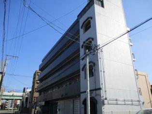 ラクラスコート山王[3階]