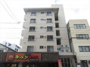 丸宗ビル 4階の賃貸【愛知県 / 名古屋市中区】