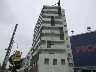 愛知県名古屋市中区橘2丁目の賃貸マンション
