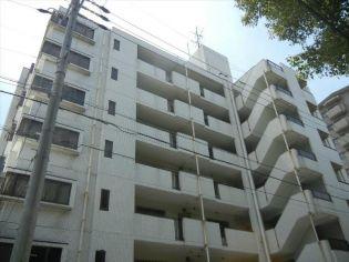 愛知県名古屋市中区正木2丁目の賃貸マンション