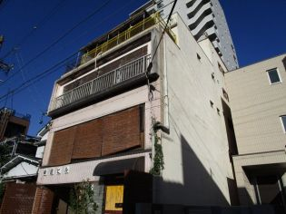柴田ビル 2階の賃貸【愛知県 / 名古屋市中区】