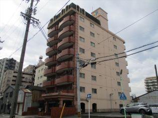 レインボー第3金山 5階の賃貸【愛知県 / 名古屋市中区】