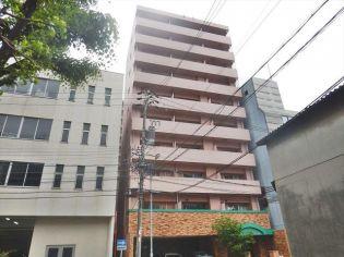 サンステージ泉 4階の賃貸【愛知県 / 名古屋市東区】