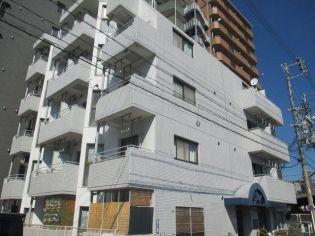 エクセランス新栄 3階の賃貸【愛知県 / 名古屋市中区】